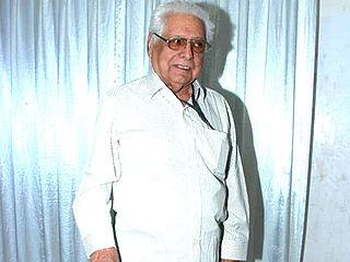 Basu Chatterjee Indian film director