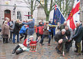 Battle of Jersey commemoration 2011 33.jpg