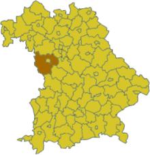große culoes Schillingsfürst(Bavaria)
