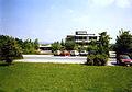 Bayreuth, Uni-Campus, Geo I (01).jpg