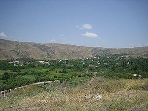 Bazmaghbyur - View of Bazmaghbyur