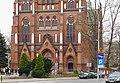 Bazylika św. Michała i św. Floriana Warszawa 02.jpg