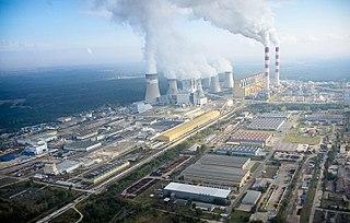 Energy in Poland