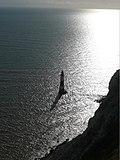Beachy Head lighthouse - geograph.org.uk - 1988776.jpg