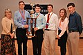 Bearden High 2st Place Tennessee Science Bowl 2013 (8509108849).jpg