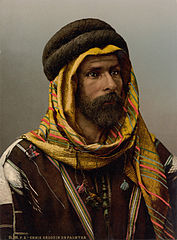 Bedouin Chief of Palmyra.jpg