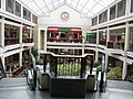 Beechwood Shopping Centre, Cheltenham - geograph.org.uk - 888091.jpg