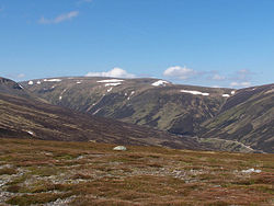 Beinn Udlamain from the east.jpg