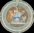 Wappen von Belfast