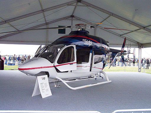 Bell 429 vl