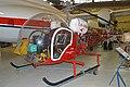 Bell 47G-3B-1 'LN-ORB' (really SE-HME) (44264318771).jpg