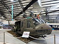 Bell UH-1H Iroquois at the Fleet Air Arm Museum February 2015.jpg