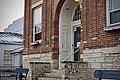 Bellevue Elementary (Iowa) Former Main Entry.jpg