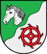 Coat of arms of Bendorf (Holstein)
