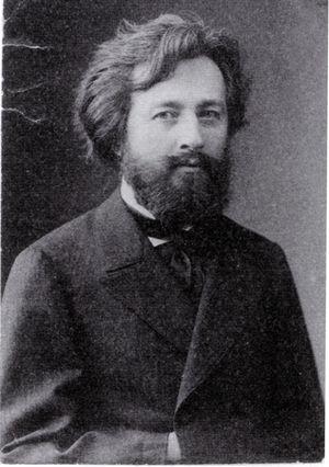 Ludomir Benedyktowicz - Ludomir Benedyktowicz  (date unknown)