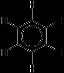 Antracenas molekuline formule
