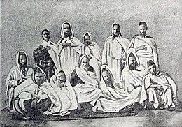 History of the Jews in Algeria - Wikipedia