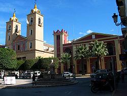 Berja Plaza Iglesia Ayuntamiento.jpg