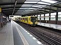 Berlín, Kreuzberg, stanice metra Mendelssohn-Bartholdy-Park.jpg