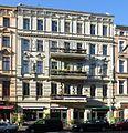 Berlin, Kreuzberg, Bergmannstrasse 2, Mietshaus.jpg