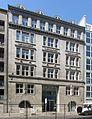 Berlin, Kreuzberg, Charlottenstrasse 82, Geschaeftshaus Iduna-Versicherung.jpg