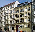 Berlin, Mitte, Bergstrasse 19, Mietshaus.jpg