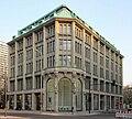 Berlin, Mitte, Leipziger Strasse, Tuteur-Haus.jpg
