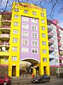 Berlin - Farbvoll Wedding (Colourful Wedding) - geo.hlipp.de - 32528.jpg
