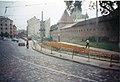Bernardine Monastery, Lviv 1992.jpg