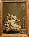 Bernardino nocchi, deposizione (da canova), 1800.jpg