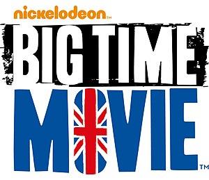 Big Time Movie - Image: Big time movie Logo