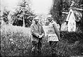 Billy Hughes and Lt-Gen William Birdwood in early 1916.jpg