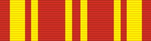 Orders, decorations, and medals of Indonesia - Image: Bintang Mahaputera Adipurna Rib