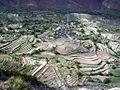 Bird's eye view of terraces in Yunnan.jpg
