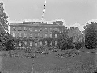 Bishops Palace, Llandaff