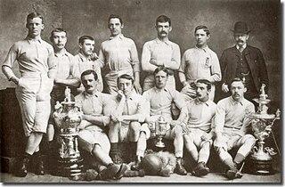 Jimmy Brown (footballer, born 1862) English footballer