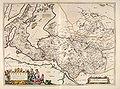 Blaeu - Atlas of Scotland 1654 - LEVINIA - Dunbarton.jpg