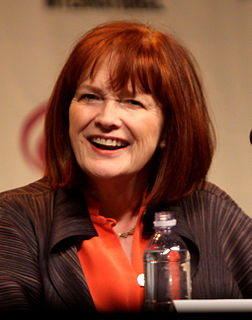 Blair Brown American actress