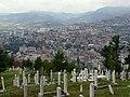 Blick auf Sarajevo.JPG