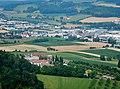 Blick zu den Limes-Thermen in Aalen - panoramio.jpg