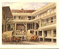 Blossom's Inn, Lawrence Lane, 1850.jpg