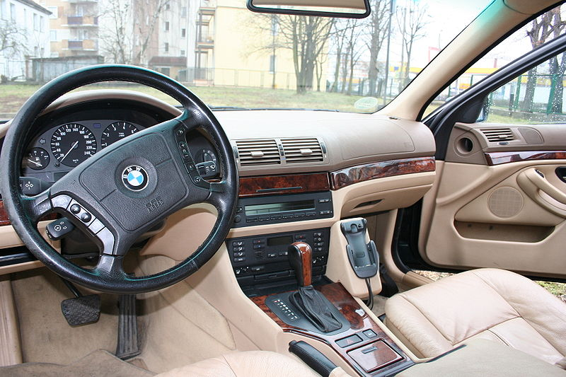 Bmw And Bmw E39 On Pinterest