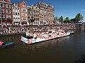Boat 14 VVD, Canal Parade Amsterdam 2017 foto 3.JPG