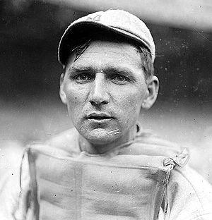 Bob Williams (baseball) - Image: Bob Williams Baseball LOC