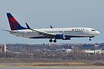 Boeing 737-832(w) 'N3757D' Delta (25495322130).jpg
