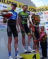 Bonheiden - Memorial Philippe Van Coningsloo, 7 juni 2015, aankomst (C16).JPG