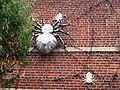 Boris the Spider - geograph.org.uk - 564664.jpg