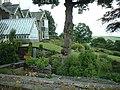 Bortree Stile on the Cumbria Way - geograph.org.uk - 497580.jpg