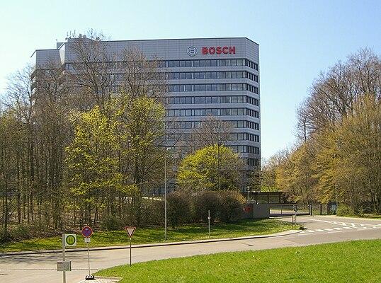 Bosch-Halle