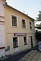 Boskovice - zidovske ghetto5.JPG
